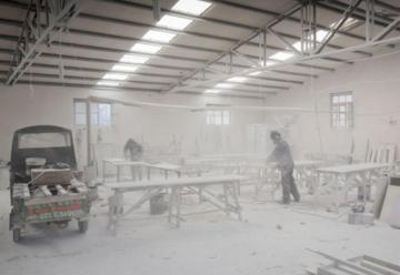 工业粉尘吸尘设备如何选择?