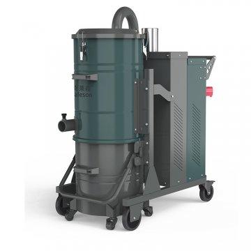 BH-70L连续工作单相工业吸尘器
