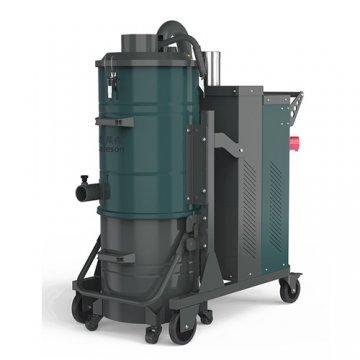 HC-70L三相工业吸尘器