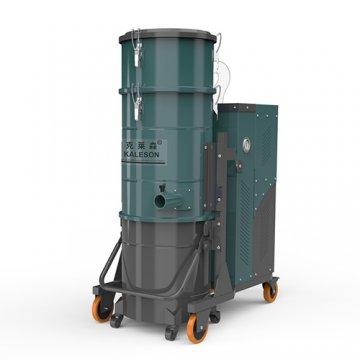 HY-120L脉冲反吹工业吸尘器