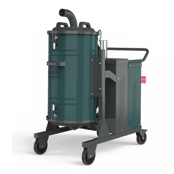 HF系列纺织厂用工业吸尘器