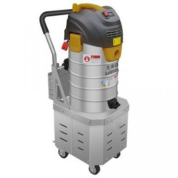 DS1-40L小型电瓶工业吸尘器