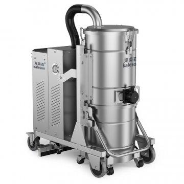 DN-100L电瓶工业吸尘器