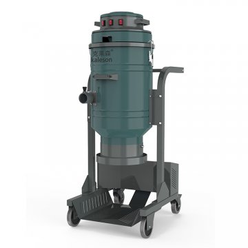 DB-50L装袋式工业吸尘器