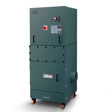 QY系列脉冲式大口径工业吸尘器