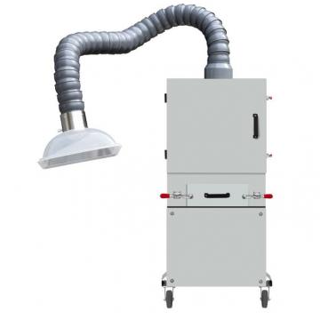 D-22Y扬尘专用大口径工业吸尘器