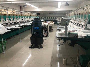 纺织车间用工业吸尘器哪个好用?