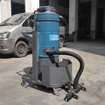 地坪研磨用工业吸尘器噪音解决方案