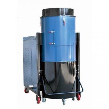定期清理滤芯可以防止工业吸尘器吸力下降