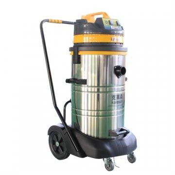 工业吸尘器是一种高效快捷的清洁设备