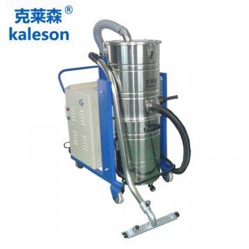 克莱森工业吸尘器在涂装行业的应用