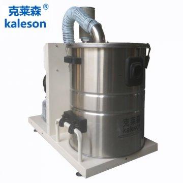 工业车间用吸尘器便可以轻松解决工厂车间清洁问题